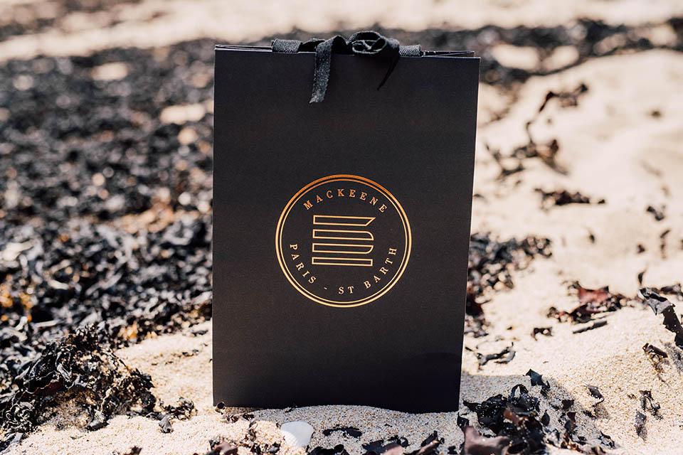 packaging mackeene