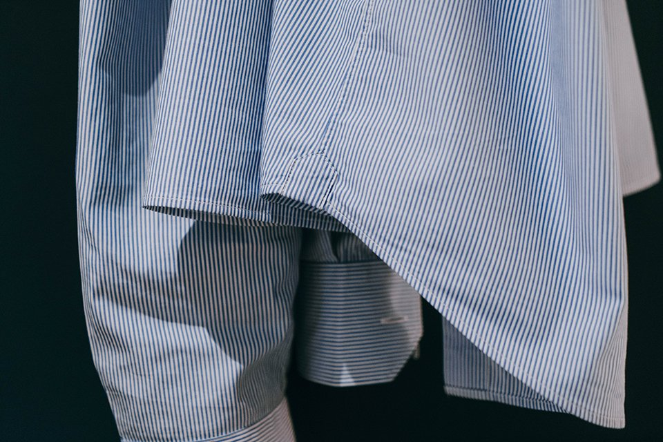 The French Tailor Maison Hirondelle