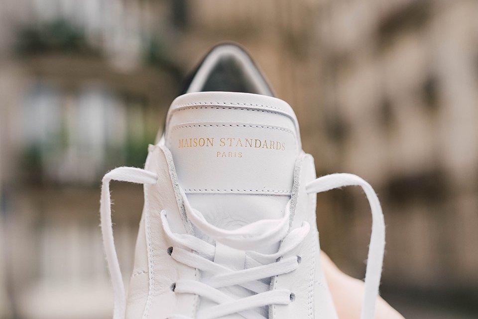 Baskets Maison Standards Languette