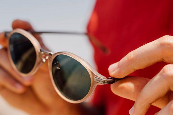 focus lunettes soleil lesca felix