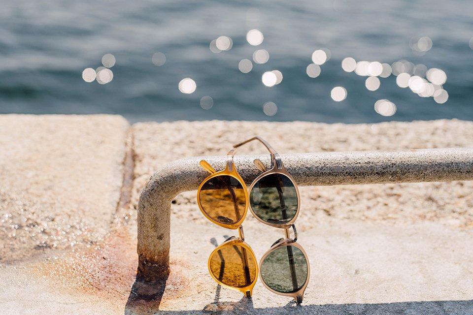 lunettes lesca Felix VP