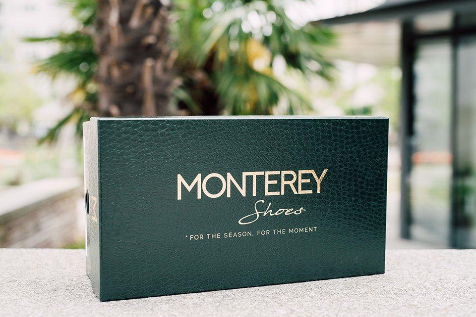 Monterey Boite