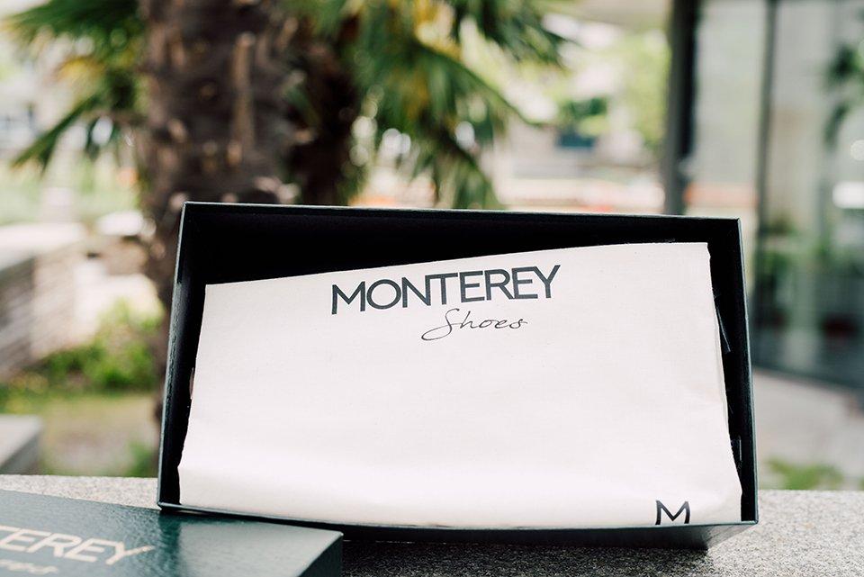 Monterey Sac Voyage