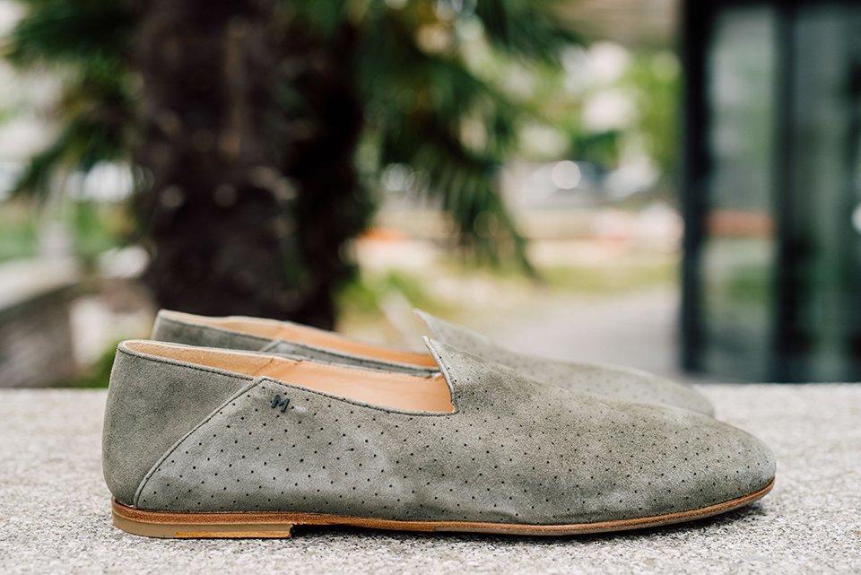 Monterey Slippers Classique