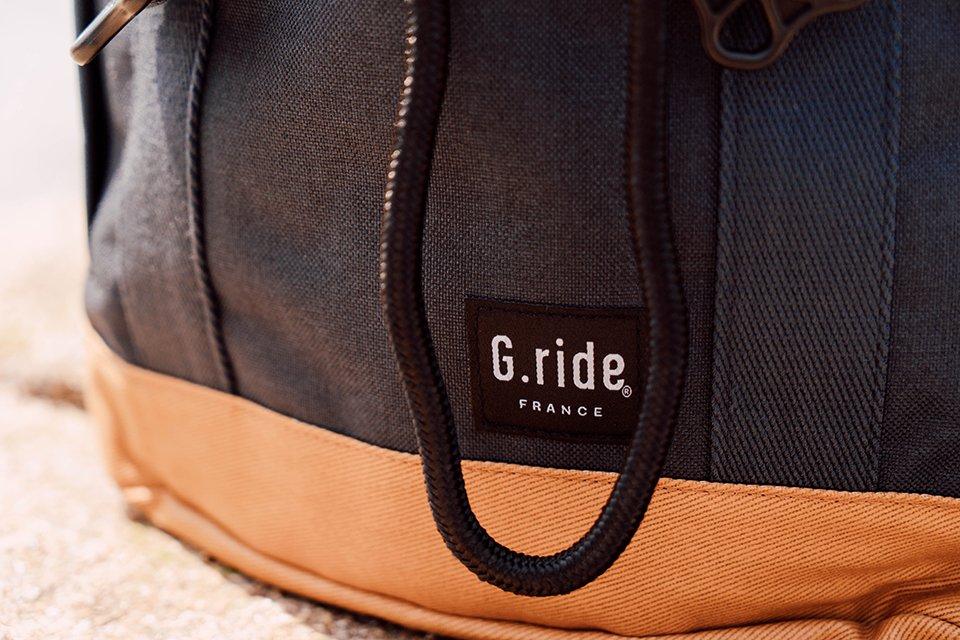 CG Gride Logo