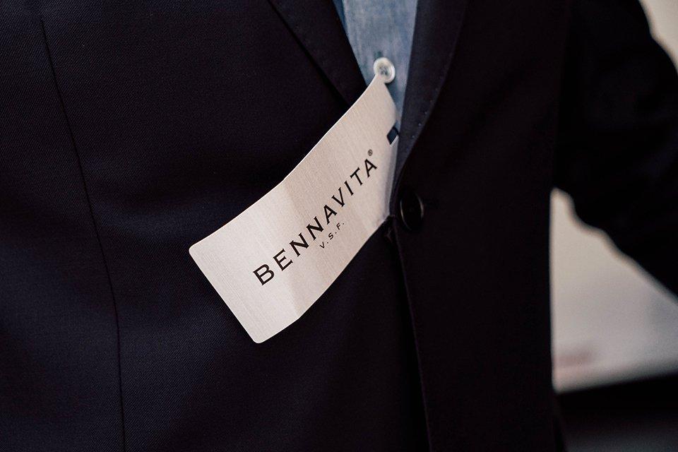 Costume Bennavita Etiquette