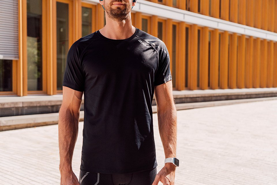 Courir Max Tshirt