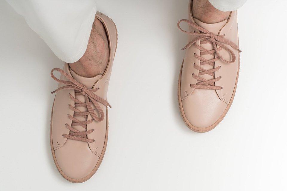 JAK Shoes