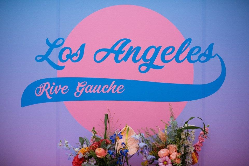 Los Angeles Rive Gauche