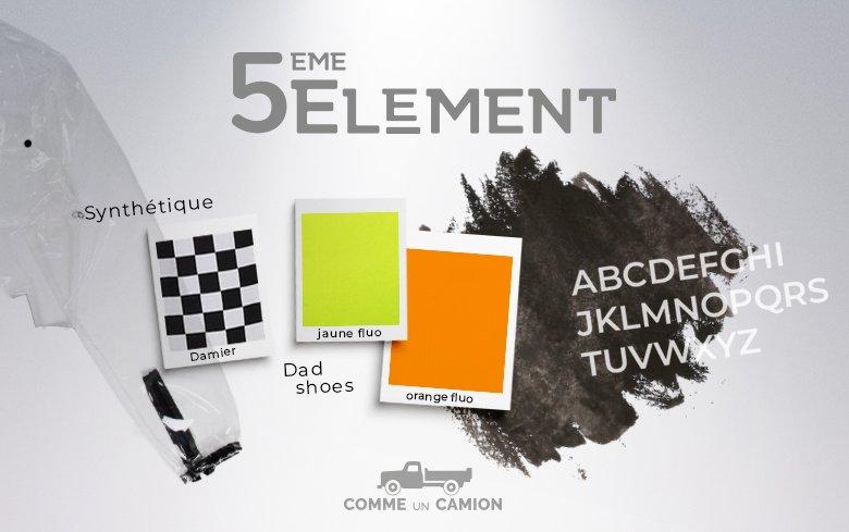 ELEMENT Moodboard 1