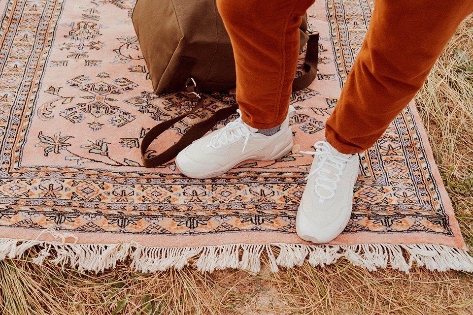 Ete-Indien-Chaussure-Sac
