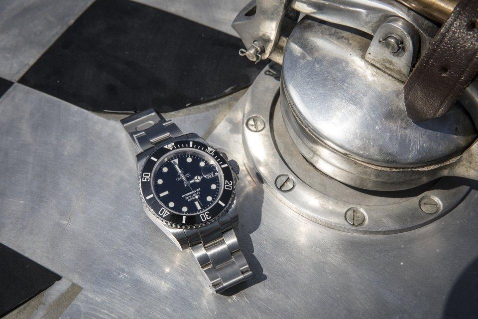 Ikonik Watches Modeles
