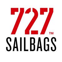 logo 727 sailbags 2018