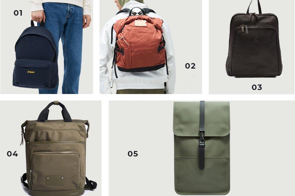 selection sacs a dos2