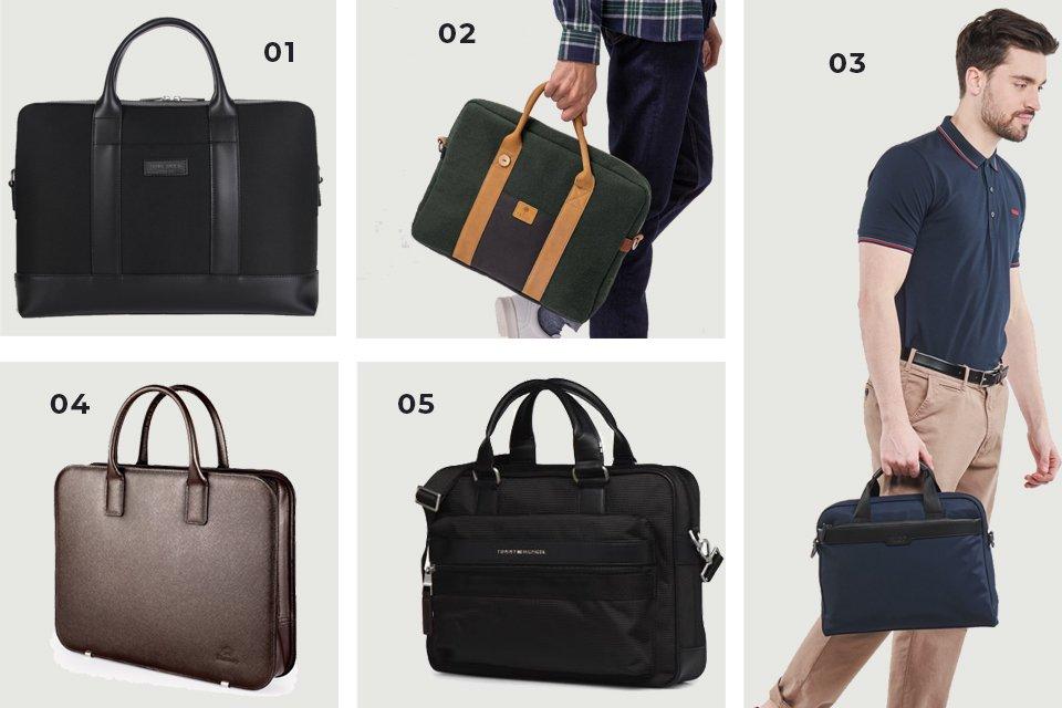 selection sacs business ss21