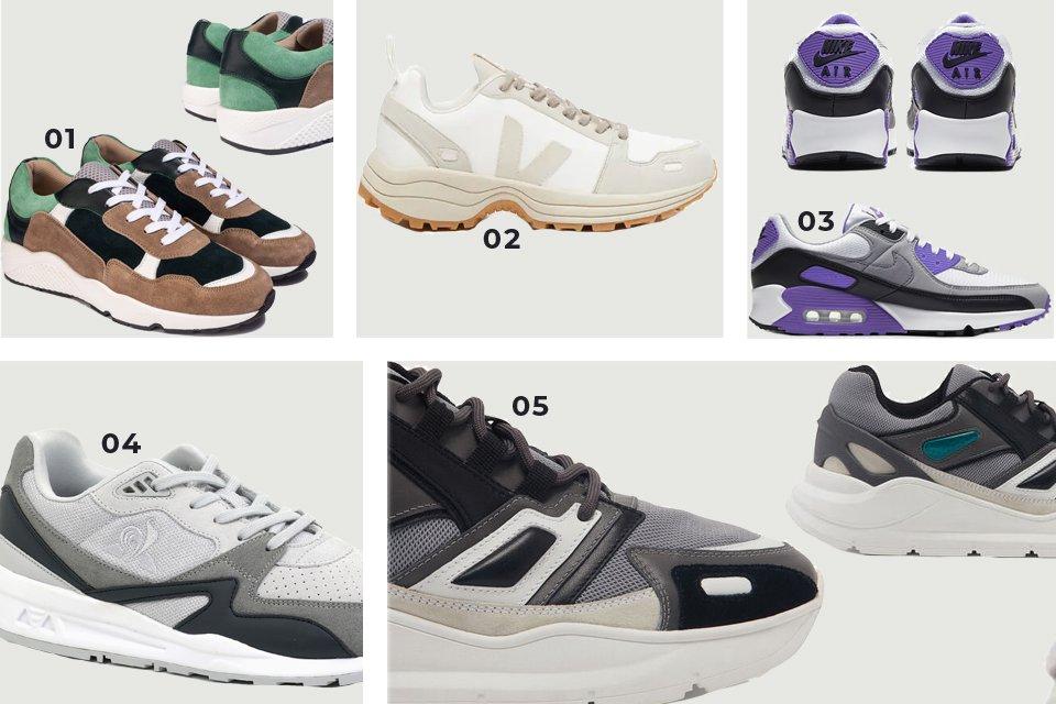 sneaker soldes FW20