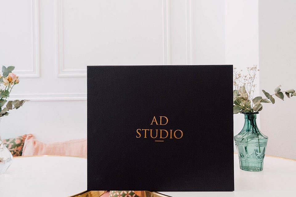 AD Studio Ezra Boite