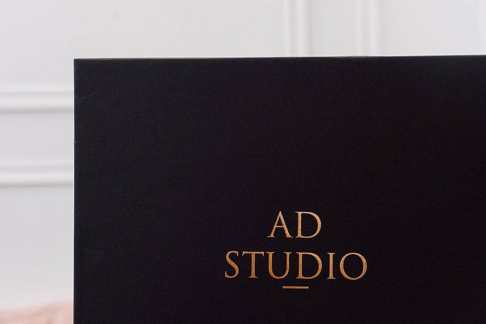 AD Studio Ezra Logo