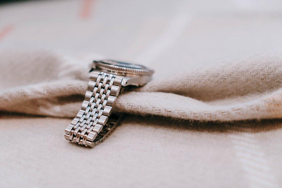 Baltic Aquascaphe Bracelet