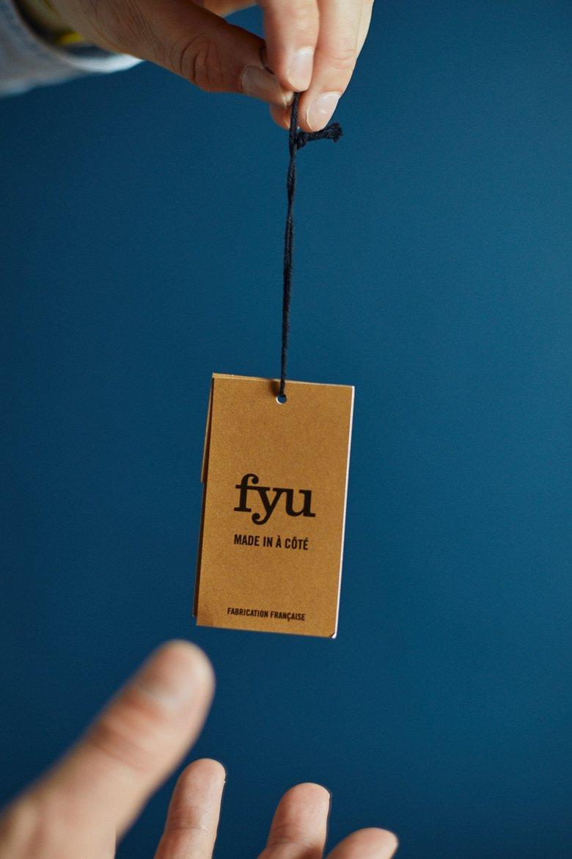 Fyu Chemise Etiquette