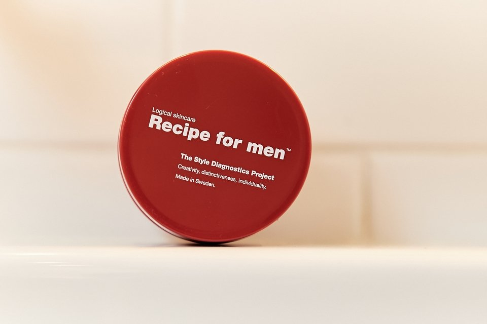 Recipe For Men Marque