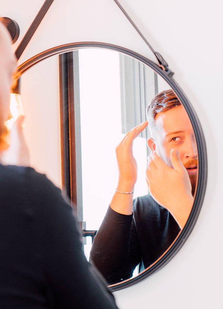 rody reflet miroir