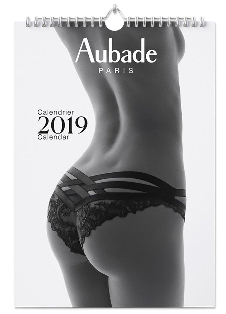 calendrier aubade 2019