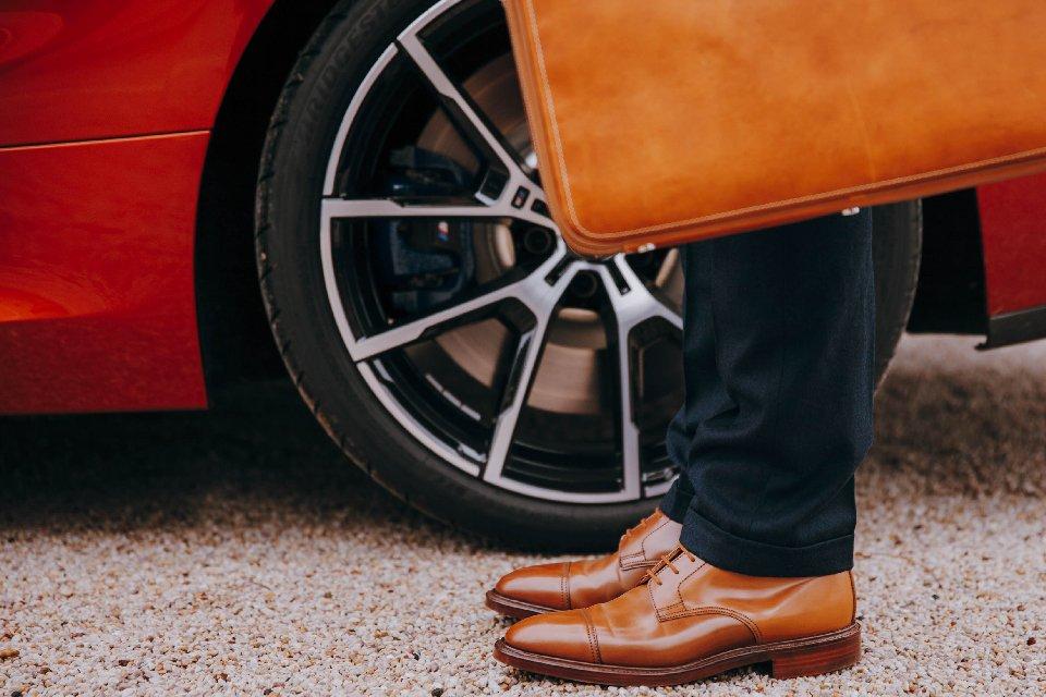 Jantes BMW Serie 8