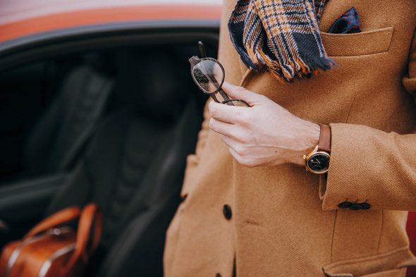 BMW Serie 8 intérieur cuir