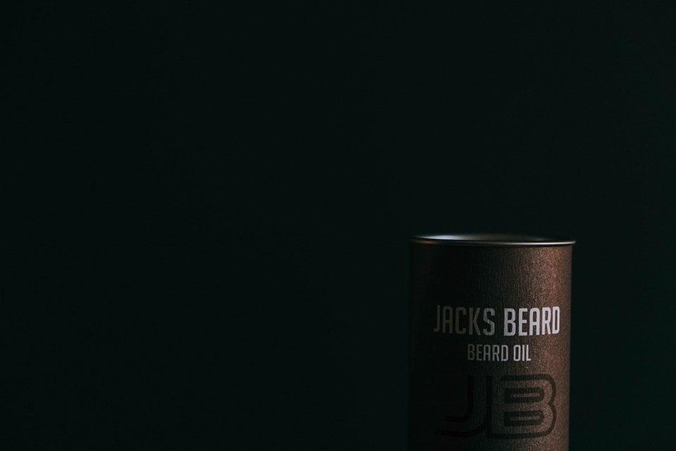 Jacks Beard Nom
