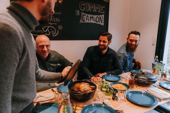 La Cuisine Equipe