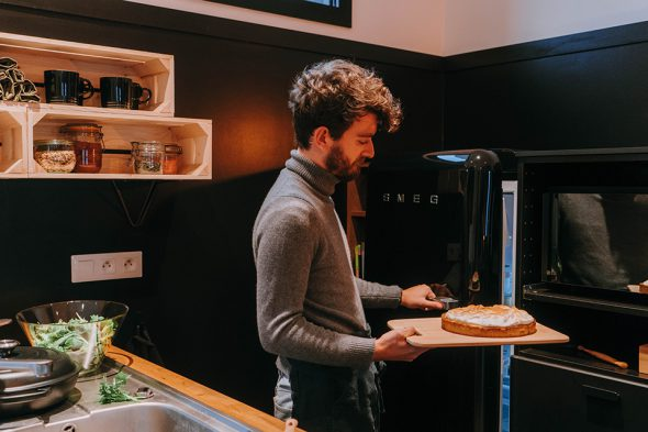 La Cuisine Tarte Gugu