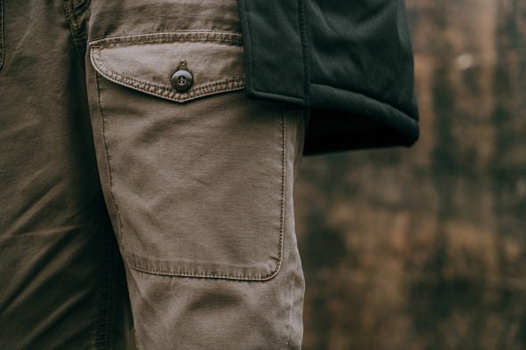 Look Poche Pantalon