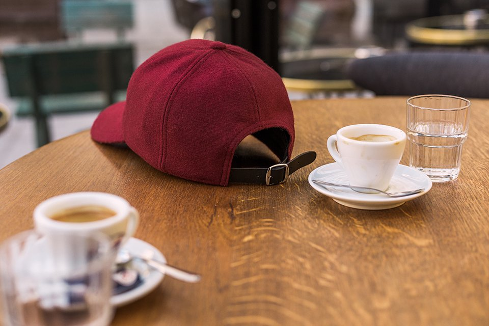 AYMA CAFE
