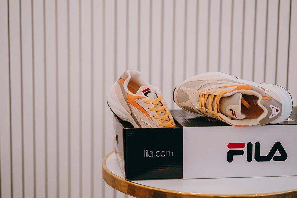 Fila-Chaussures-Boite