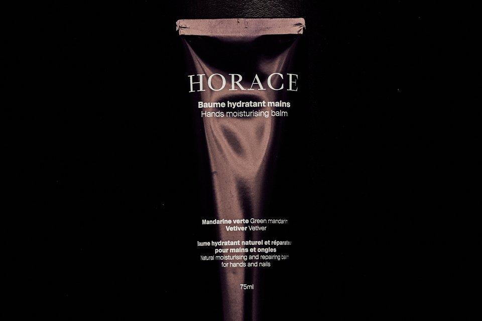 Horace Creme Mains Marque