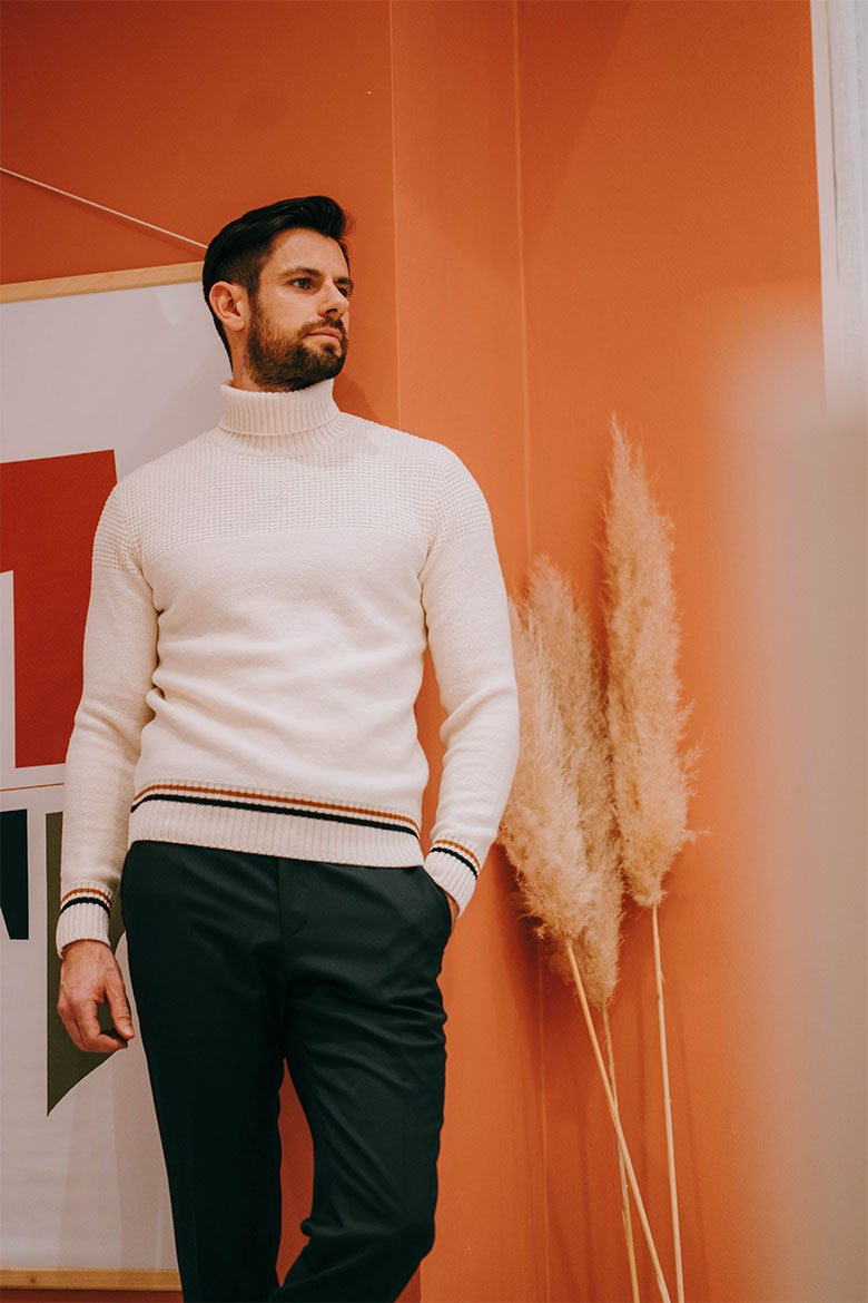 look homme col roule 2019 max cuc