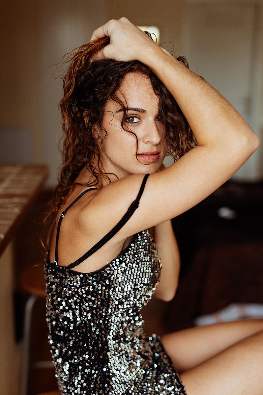 Eliya Ca sexy 2019