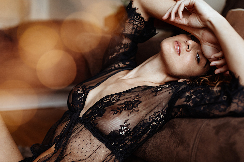 lingerie sexy Eliya Ca