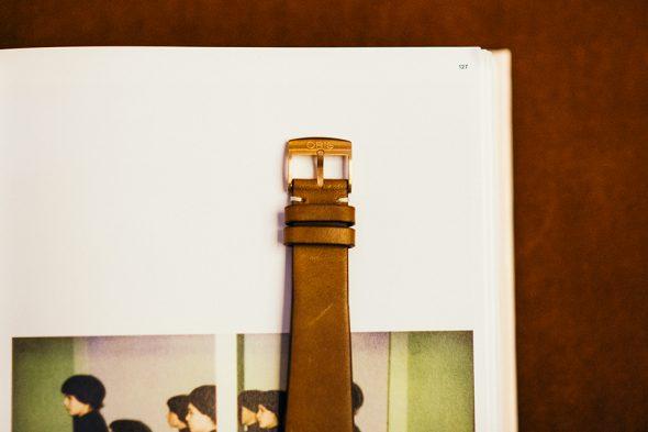 Oris Big Crown Pointer Date Bracelet boucle