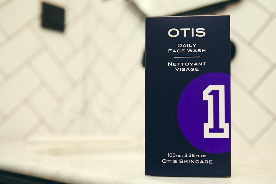 Otis Skincare Produit