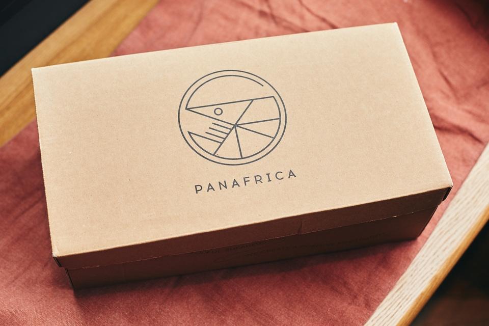 Panafrica Harmattan Packaging
