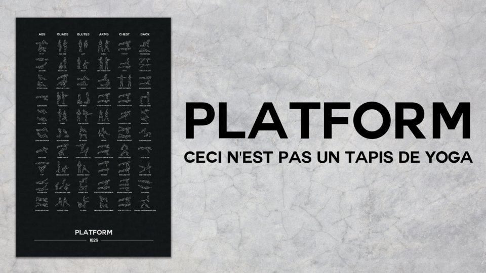 Platform Campagne Ulule