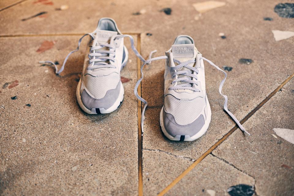 Baskets Adidas Nite Jogger : Test & Avis
