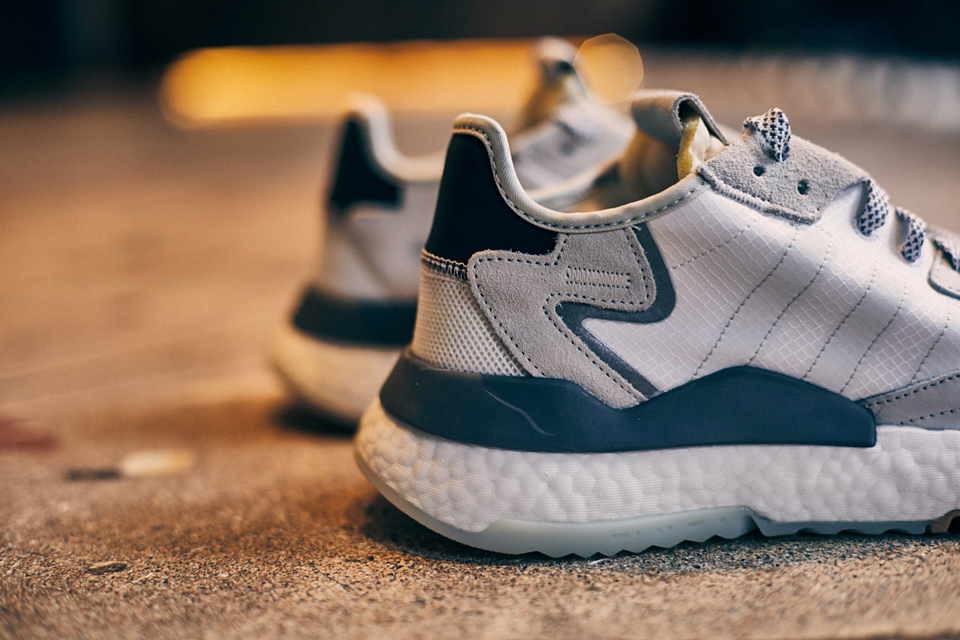 Adidas Nite Jogger sideview