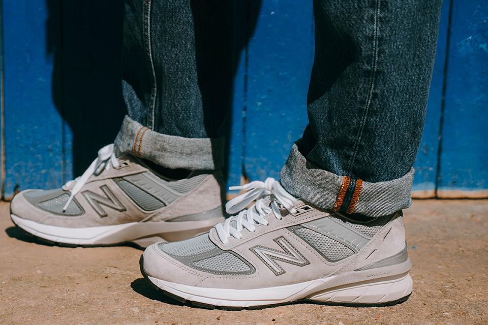 new balance 990 homme