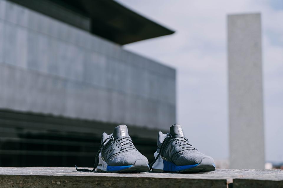 New balance 997S grises