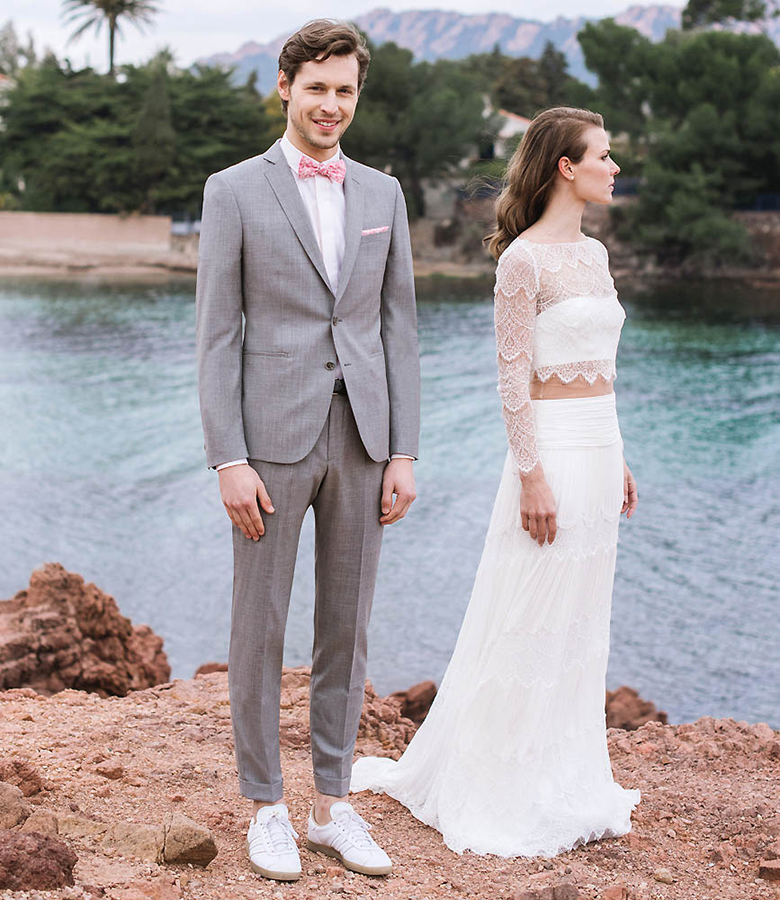 Comment Choisir Le Costume De Son Mariage