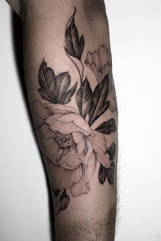10 tatoueurs à connaître à paris
