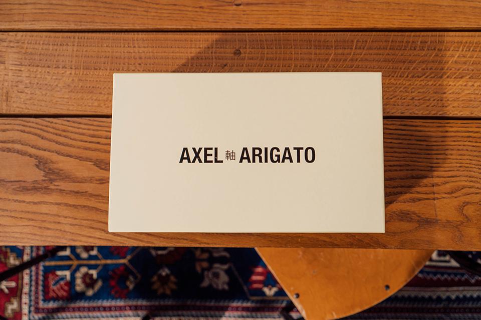 Axel Arigato Genesis Boite